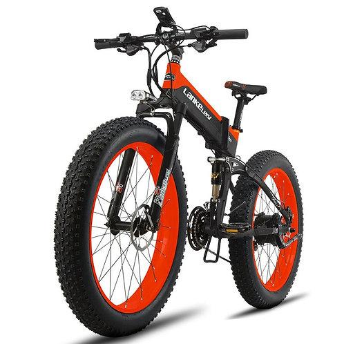 Lankeleisi XT750+ Electric Fat Bike
