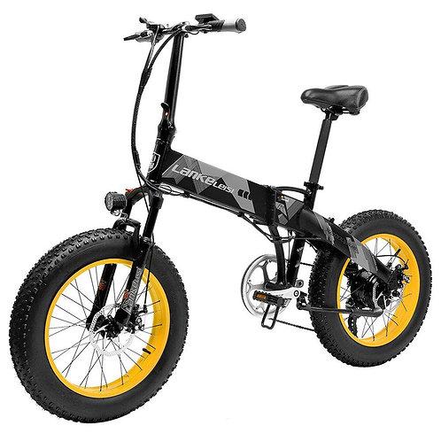 Lankeleisi X2000+ Electric Fat Bike