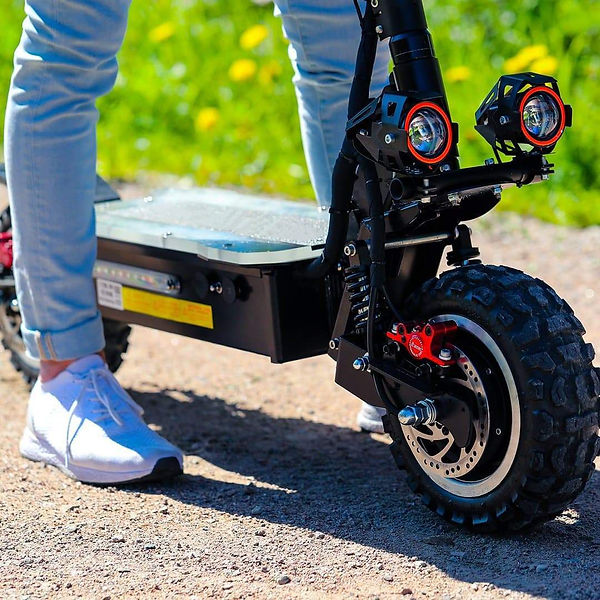 Shop for electric scooters