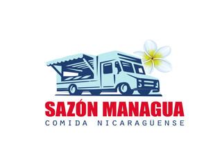 Logo Animation - Sazon Managua.mp4