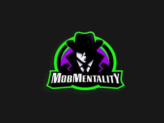 Logo Animation - Mob Mentality GG.mp4