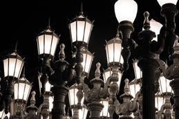 LA Lights from bnw