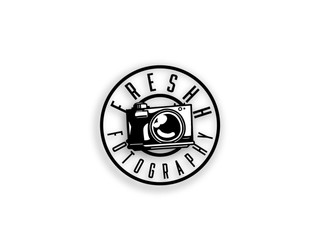Logo Animation -  2 - Freshhfotography.m
