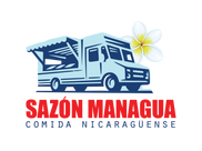 Logo - Transparent - Sazon Managua (1).p