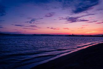 Alameda Sunsetaug