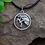 Thumbnail: Rock Climbing Necklace & Pendant