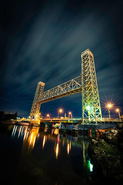 Fruitvale Bridge