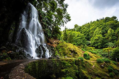 San Miguel Waterfalls