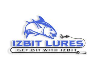 Logo Animation - IZBIT Lures.mp4