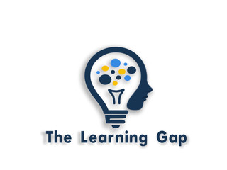 2 - Animated Logo - The Learning Gap (1)