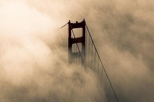 Moody Golden Gate pt. 2