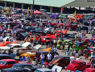 Goodguys 19th PPG Nationals
