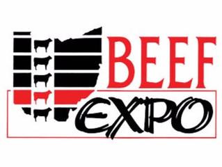 Ohio Beef Expo 2019
