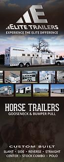 Elite Horse Trailers