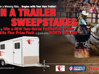 Win a Trailer Sweepstakes