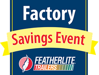 Factory Savings Event Happening Now!
