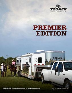 Sooner Horse Trailers