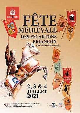Festival Médiévale de Briançon