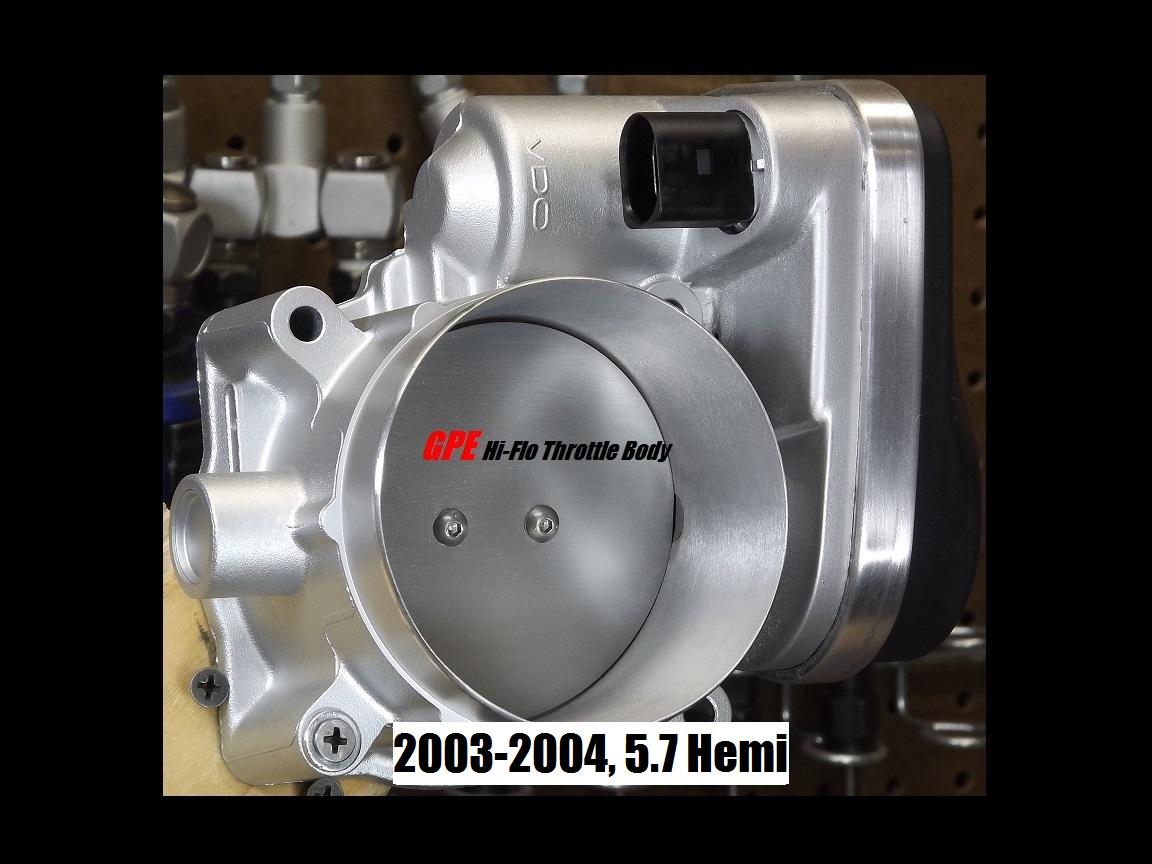 2003-2004 Hemi