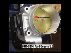 2011-2014 Ford Coyote 5.0
