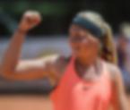 kim fontana vince i CS U18 di tennis, anche gian maria regazzoni, coach sportivo esulta per lei