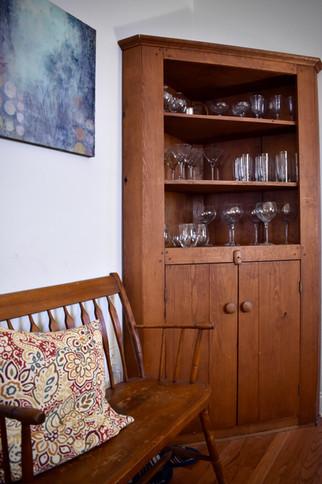 Details - dining room