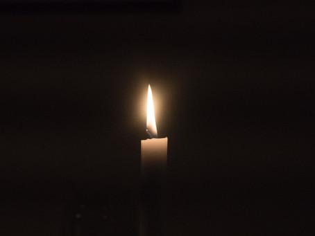 Prayer at the Execution of David Earl Miller