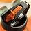 Thumbnail: Gourde personnalisée 'trek', sans bisphénol A (BPA).