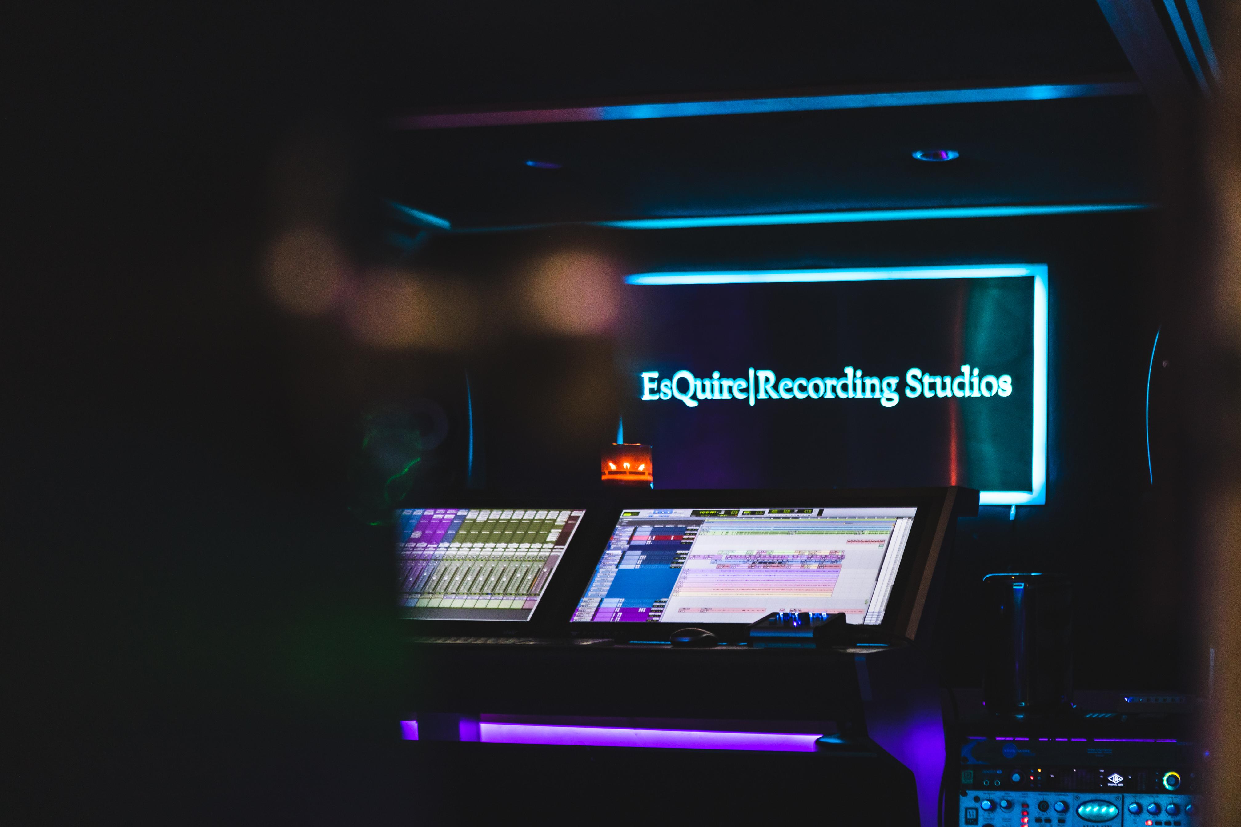 EsQuire Recording Studios