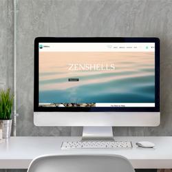 ZenShells Rebranding