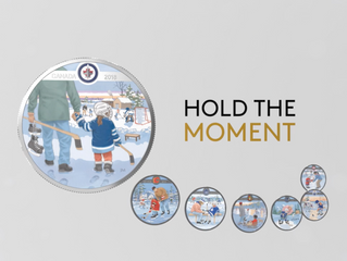Showcase The Moment - Royal Canadian Mint