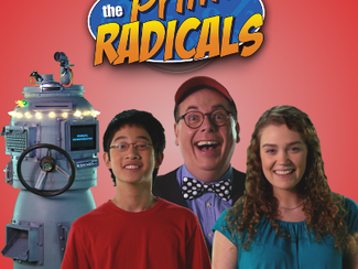 Prime Radicals Season 2 airs Thursday, September 5, 2013 at 6:30 p.m.