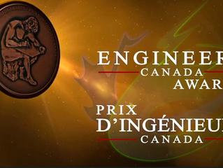 Engineers Awards 2014