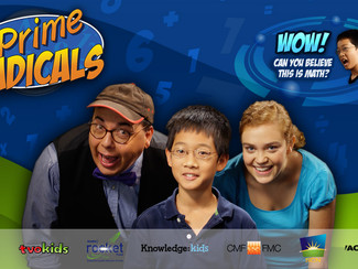 The Prime Radicals Season 2 - That's A Wrap!