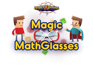 Magic MathGlasses Game Now Available on TVOkids.com & TFO.org!