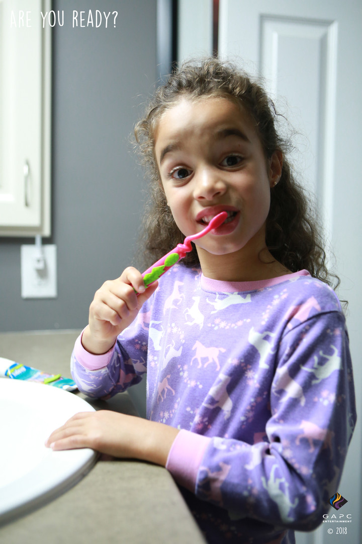 Gabby_Brushing My Teeth_With Toothbrush.