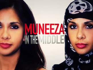 Muneeza in the Middle on the Documentary Channel