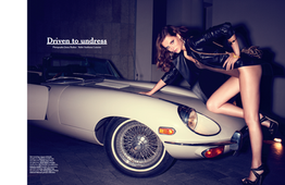 Driven to Undress