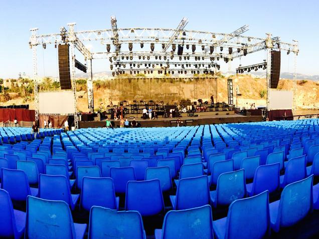 BYBLOS INTERNATIONAL FESTIVAL PRODUCTION | JBEIL, 2013 to 2016