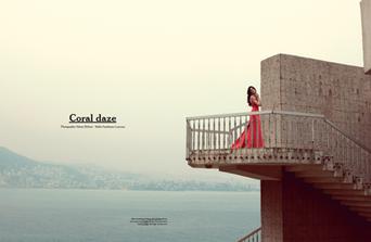 Coral Daze