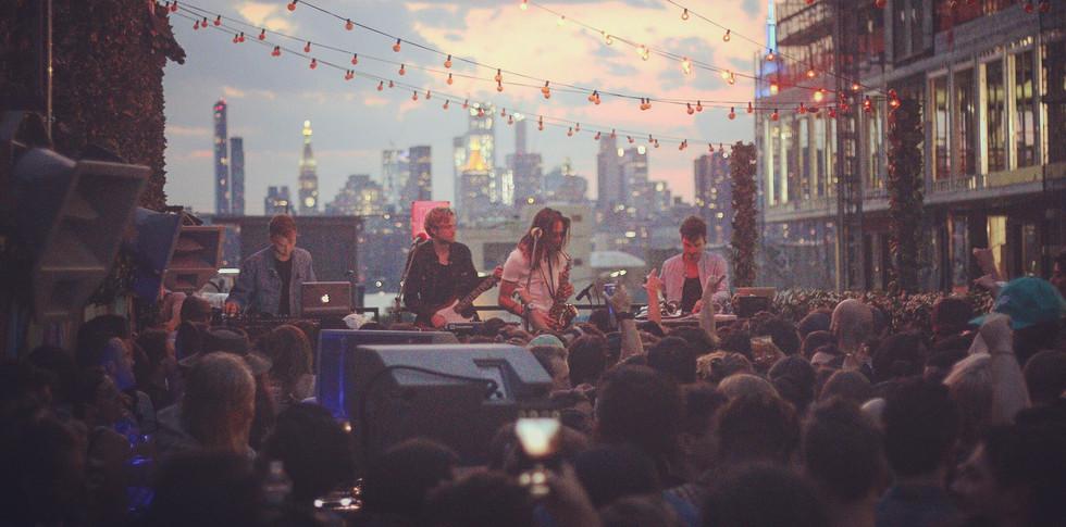 STAVROZ | NYC, 2018