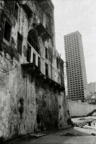 Li Beirut