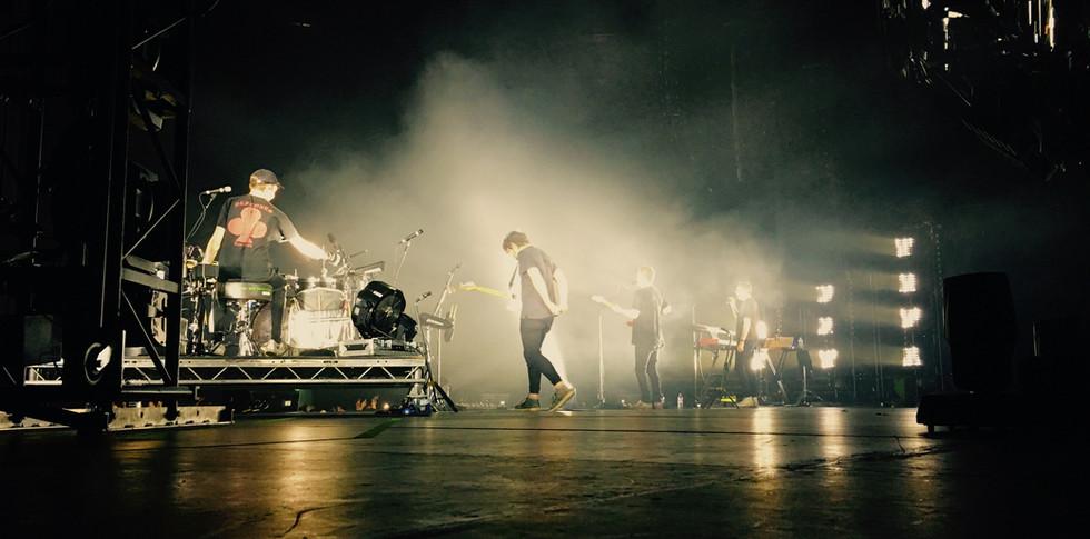 ALT-J TOUR | UK, 2015