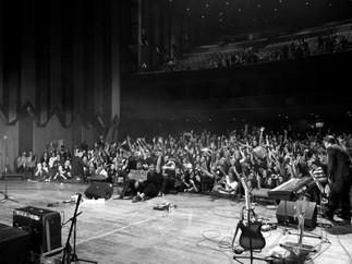 MASHROU' LEILA RAASUK TOUR | WORLD, 2015