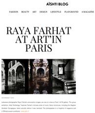 Aïshti Blog