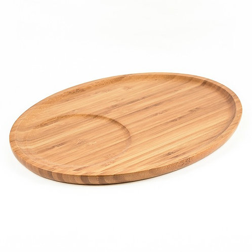 Suki tea tray