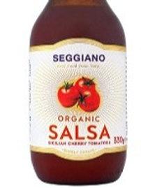 Seggiano Salsa - Sicilian Cherry Tomato