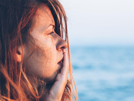 Loslassen - warum es uns oft so schwer fällt