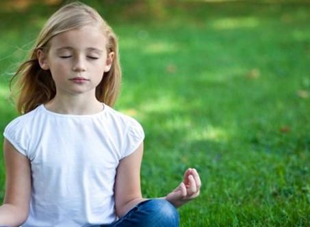 Chasser les pensées négatives