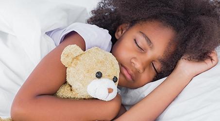 Rentrée scolaire avec un sommeil perturbé ?
